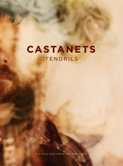 Tendrils Cover Art