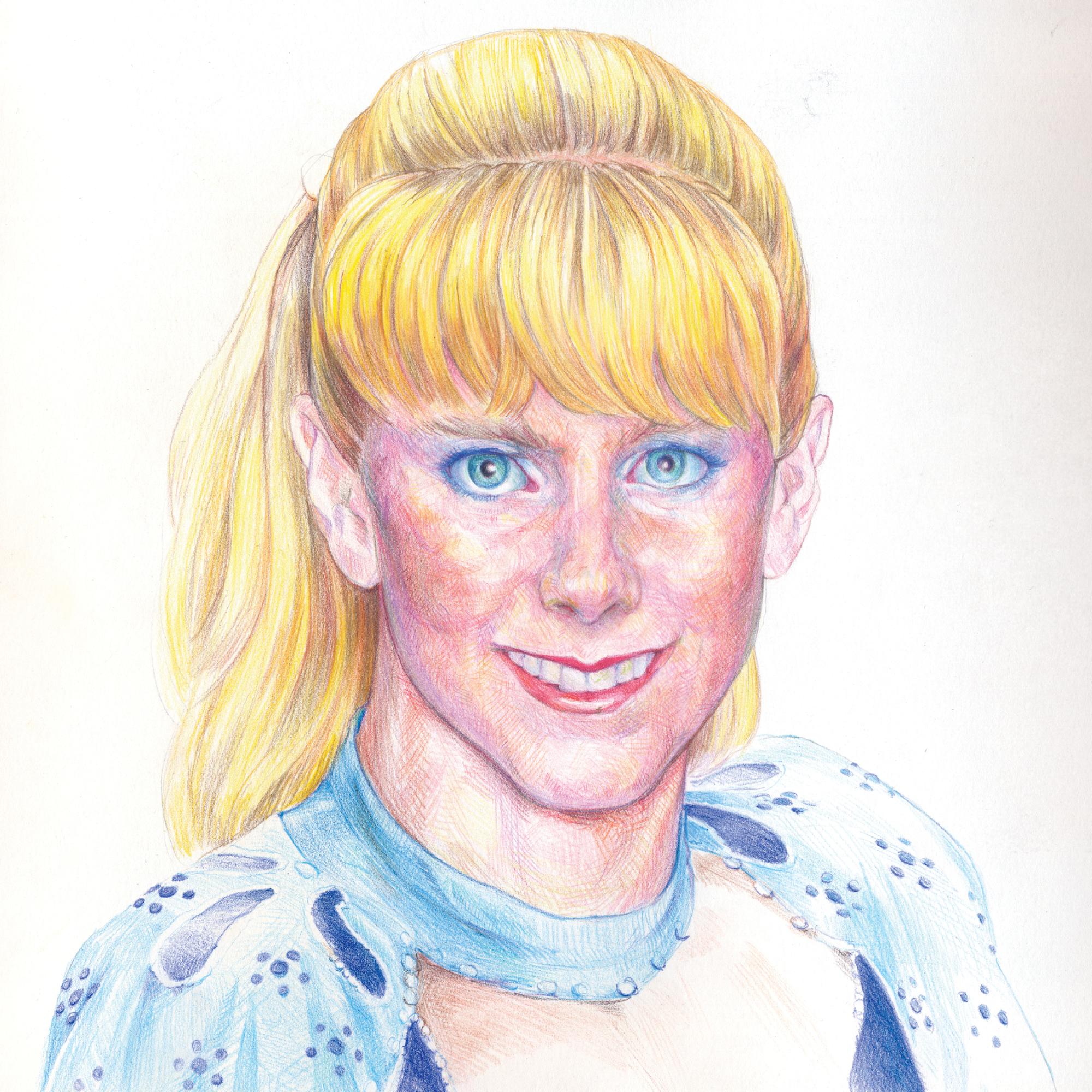 Tonya Harding   Asthmatic Kitty Records